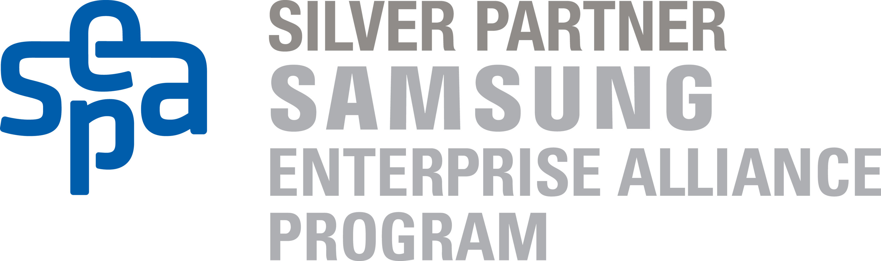 Samsung Enterprise Alliance Program Partner